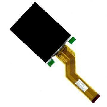 Panasonic Lumix DMC-FX60 FX65 LCD Display
