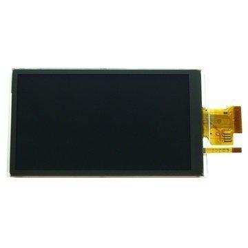 Panasonic Lumix DMC-FX77 DMC-FX78 LCD-Näyttö