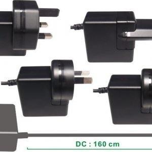 Panasonic Lumix DMC-FZ kameran laturi