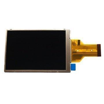 Panasonic Lumix DMC-FZ100 LCD Näyttö