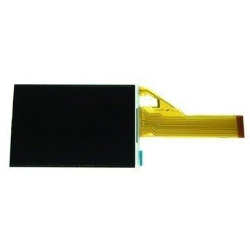Panasonic Lumix DMC-FZ40 DMC-FZ45 LCD-Näyttö
