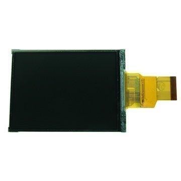 Panasonic Lumix DMC-SZ7 LCD Näyttö