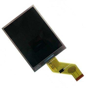 Panasonic Lumix DMC-TZ18 ZS8 LCD Display