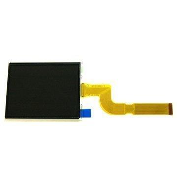 Panasonic Lumix DMC-TZ3 LCD Display