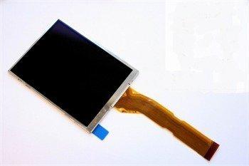 Panasonic Lumix FS20 FS25 LCD Display