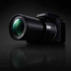Panasonic Lumix Fz82 Digikamera