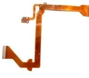 Panasonic NV-GS11 GS12 GS15 LCD Flex Cable