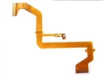 Panasonic NV-GS24 NV-GS26 NV-GS27 NV-GS37 LCD Flex Cable