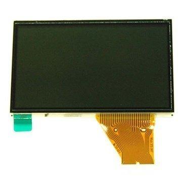 Panasonic NV-GS330 GS500 SDR-S7 LCD-Näyttö