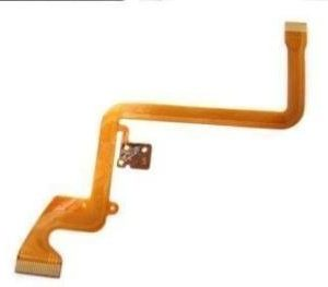 Panasonic NV-GS400 GS408 LCD Flex Cable