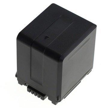 Panasonic VW-VBG260 Videokamera Akku 2200mAh