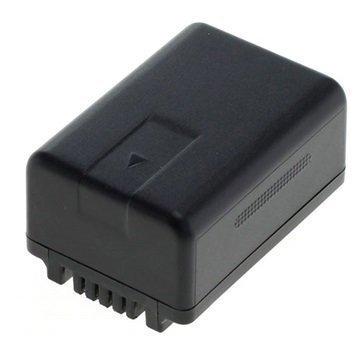Panasonic VW-VBK180 Videokamera Akku 1700mAh