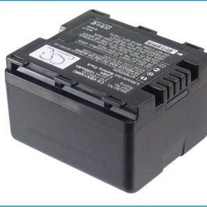 Panasonic VW-VBN130 VW-VBN130E VW-VBN130E-K yhteensopiva akku 950 mAh