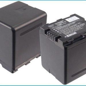 Panasonic VW-VBN260 VW-VBN260E VW-VBN260E-K akku 2100 mAh