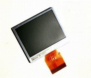 Pentax E20 LCD Display