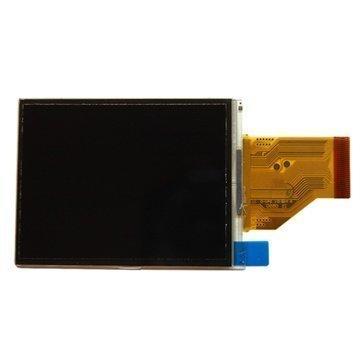 Pentax LCD Näyttö K-5 K-7 K-r.