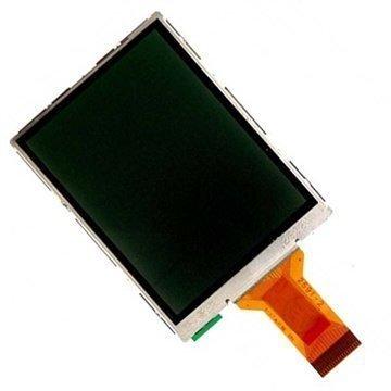 Pentax M30 W30 L30 LCD Display