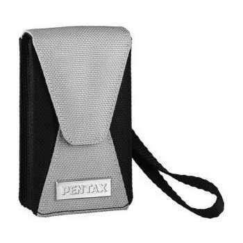 Pentax Optio M30 Soft Case NC-M1 Black