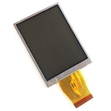 Pentax Optio T10 LCD Display