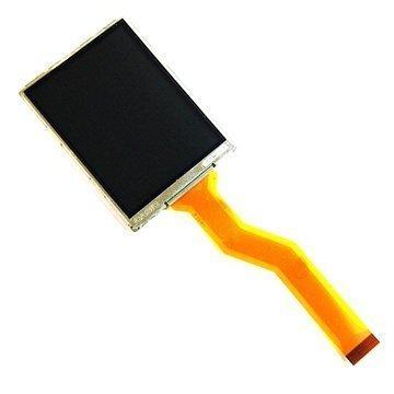Pentax Optio W20 LCD Display