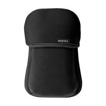 Pentax Optio W90 Neoprene Case Black