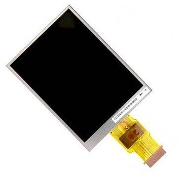 Pentax P70 LCD Display