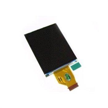 Pentax P80 LCD Display
