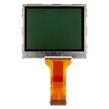 Pentax S50 LCD Display