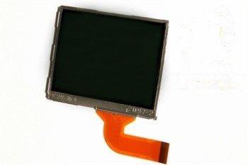 Pentax S5Z LCD Display