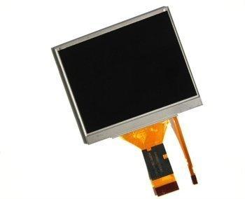 Pentax Z10 LCD Display