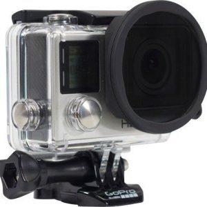 Polar Pro Polarizer Filter HERO4/3+ Standard Housing