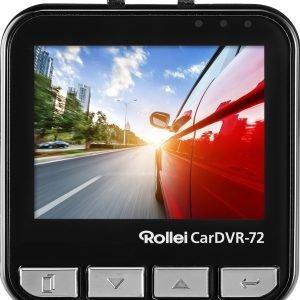 Rollei Cardvr 72 Autokamera