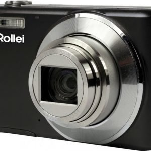 Rollei Powerflex 700HD Black