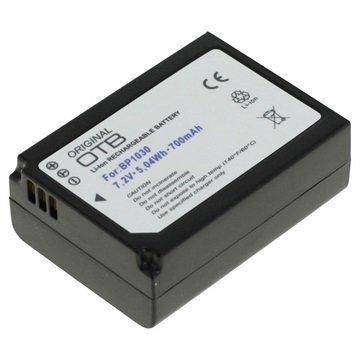 Samsung BP1130 / BP1030 Akku NX500 NX2000 NX1100 700mAh