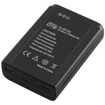 Samsung BP1310 Battery NX20 NX100 NX10 NX5