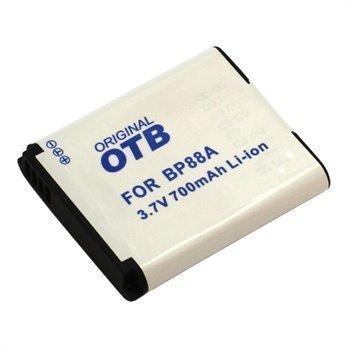 Samsung DV300F Battery BP88 700 mAh