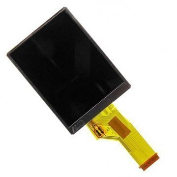 Samsung Digimax PL50 PL51 SL202 LCD-Näyttö