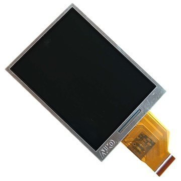 Samsung Digimax PL80 SL630 LCD Display