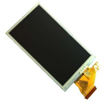 Samsung Digimax ST500 ST510 TL220 LCD Display Touch Screen