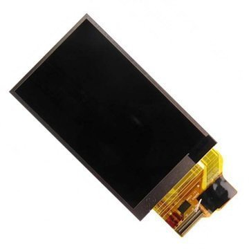 Samsung Digimax ST600 LCD Display