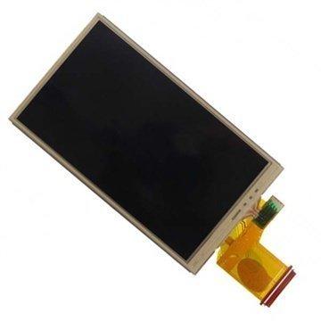 Samsung Digimax ST80 LCD Display
