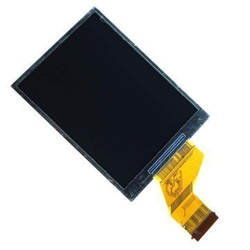 Samsung Digimax WB150 ST88 ST200 DV300F LCD Display