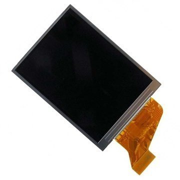 Samsung Digimax WB650 LCD Display