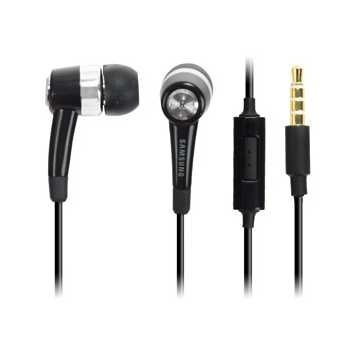 Samsung EHS44ASSBE Stereo Headset Black