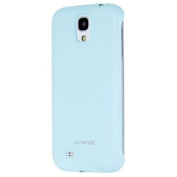 Samsung Galaxy S4 I9500 Anymode Suojakuori Sininen