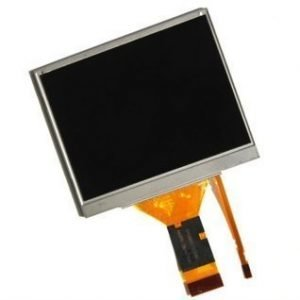 Samsung L77 LCD Display