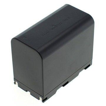 Samsung SB-L320 SB-L480 Videokamera Akku 6000mAh