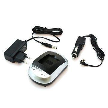 Samsung SB-L320 SB-L480 Videokamera Akkulaturi