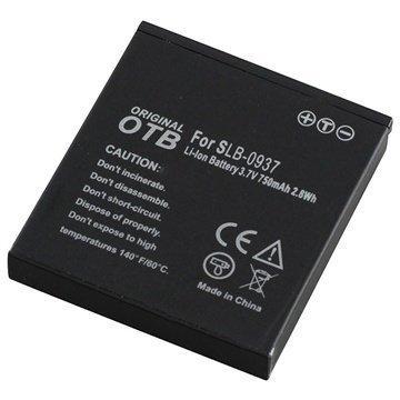 Samsung SLB-0937 Battery NV4 L830 L730 i8