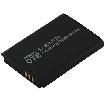 Samsung SLB-1137D Battery TL34HD NV100HD i100